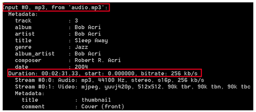 The Code4Lib Journal – Automated processing of massive audio/video