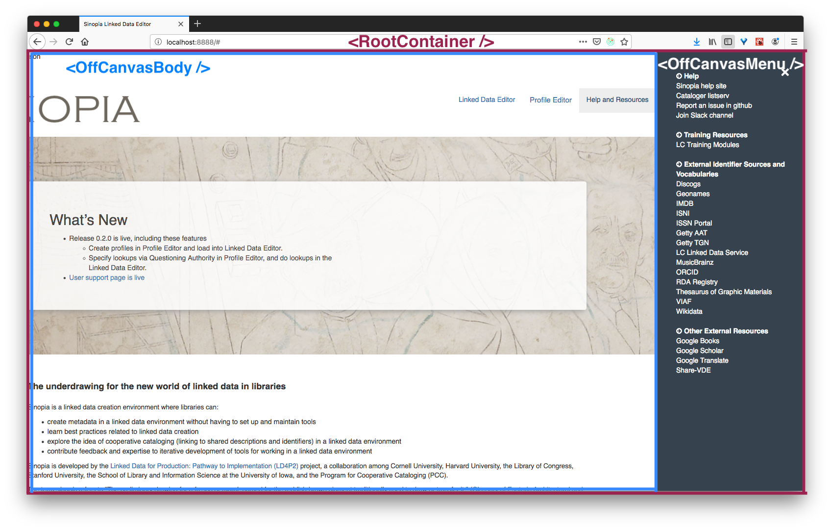 The Code4Lib Journal – Developing Sinopia's Linked-Data Editor with