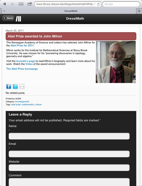The Code4Lib Journal - Creating a Seamless Cross-Platform ...